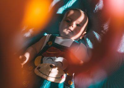 Baby Trojus - Childrens photoshoot
