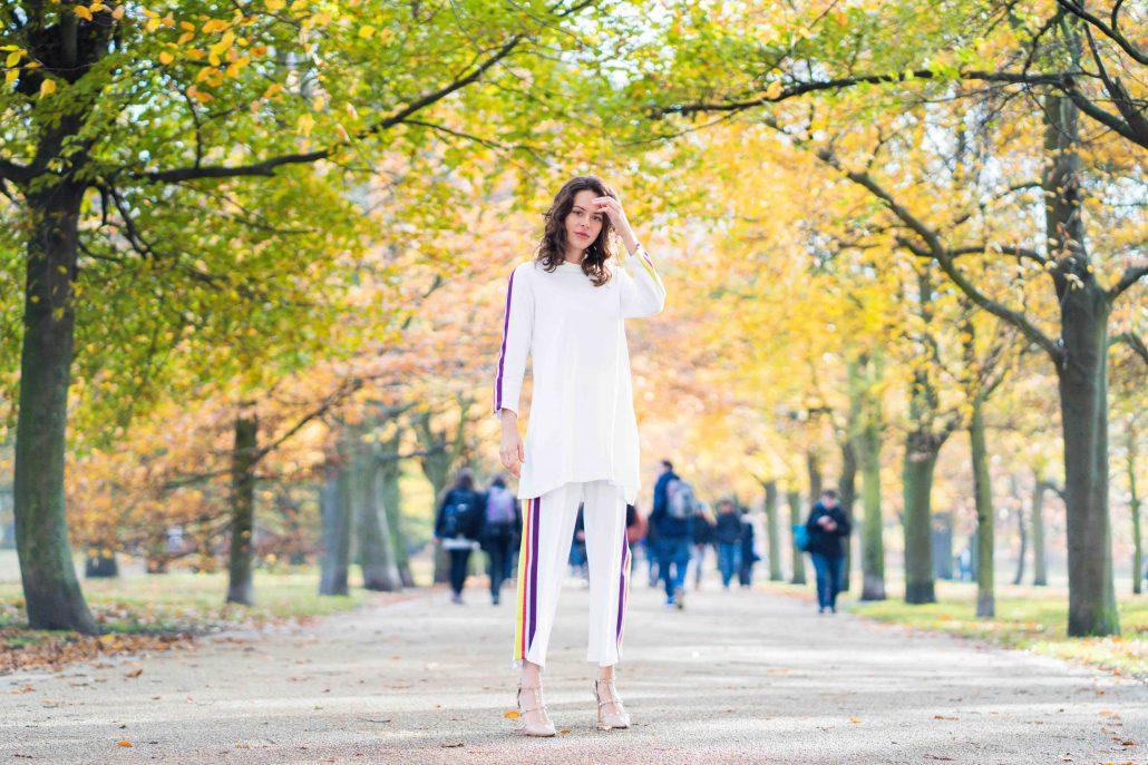 Fashion As Modest