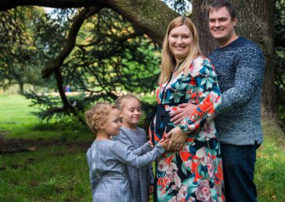 Simona Maternity photoshoot