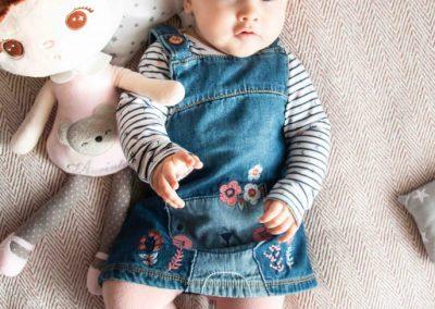BABY AURINTA - CHILDRENS PHOTOSHOOT