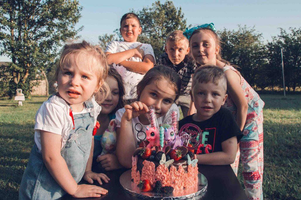 Andzelikas Birthday party photography