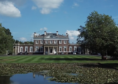 BOREHAM HOUSE PROMOTIONAL VIDEO