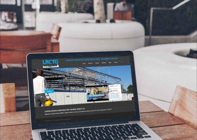 LRCTG – London Region Construction Group