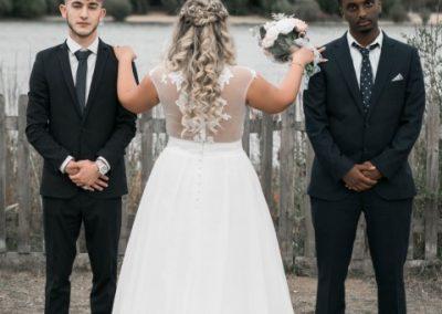 Gamze and Mario wedding photography