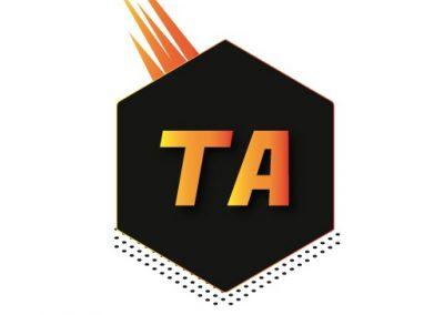 TALogistics – Logo Design