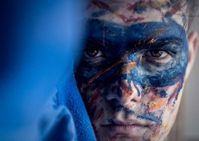 JULIUS PAINT – CREATIVE PORTRAIT PHOTOGRAPHY