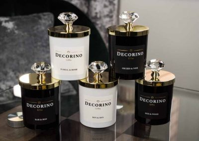 decorino gifts - product photography