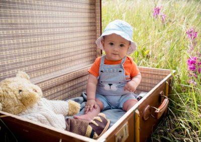 TROJUS 7MONTH – CHILDREN'S PHOTOSHOOT