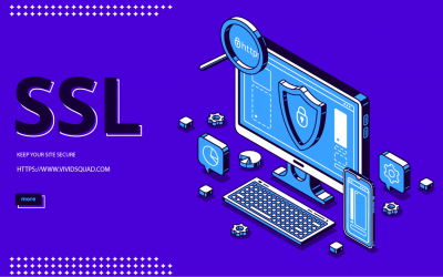 Does your website need SSL certificate? What is it?