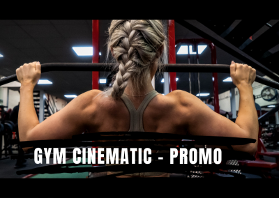 GYM PT IRMINA – SPORTS VIDEO PRODUCTION