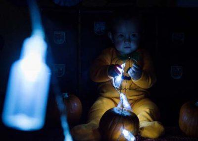 TROJUS HALLOWEEN CHILDREN'S PHOTOGRAPHY